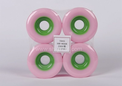 PU Wheels For Skate Board