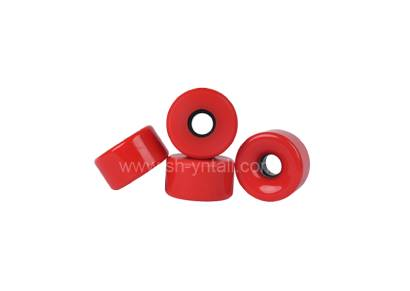 Polyurethane Skateboard Wheels