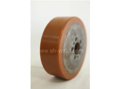 Industrial Pu Wheels