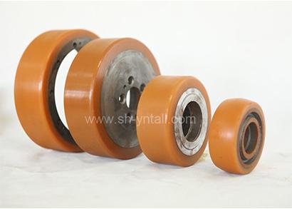Industrial Pu Wheels