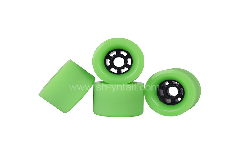 How To Choose a Skateboard Wheel That Suits You