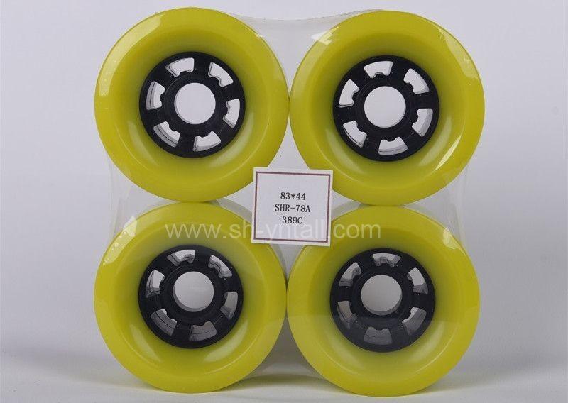 Polyurethane Skateboard Wheels