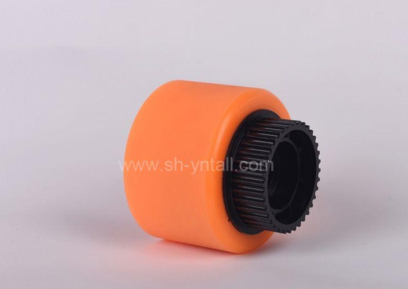 PU Wheels 8352 78A 811C The Orange Has a Gear
