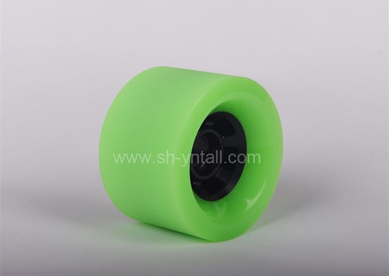 pu wheels for skate board 83*56