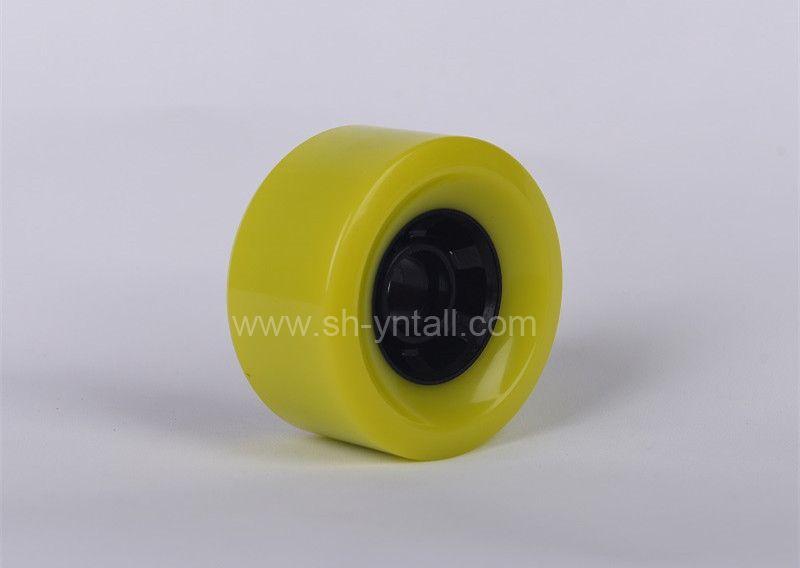 pu wheels for skate board 83*44