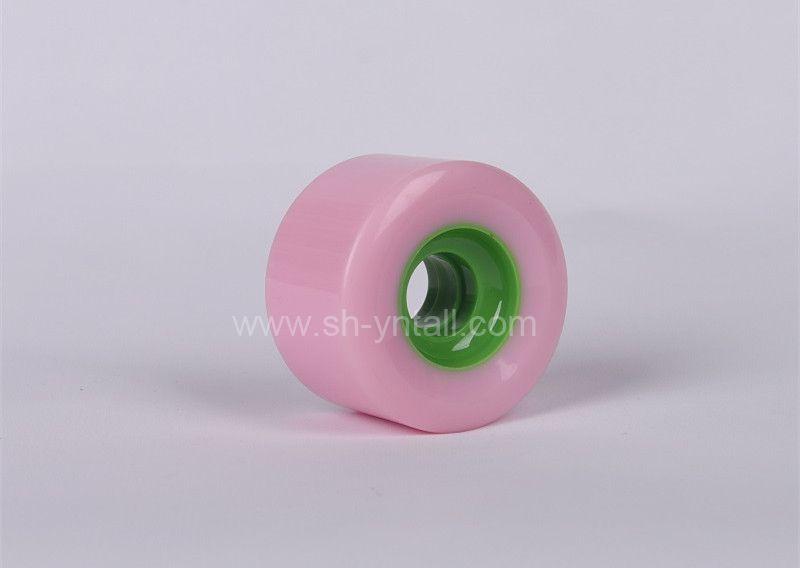 pu wheels for skate board 70*45