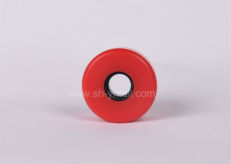 pu wheels for skate board 65*36