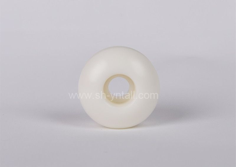 pu wheels for skate board 58*40