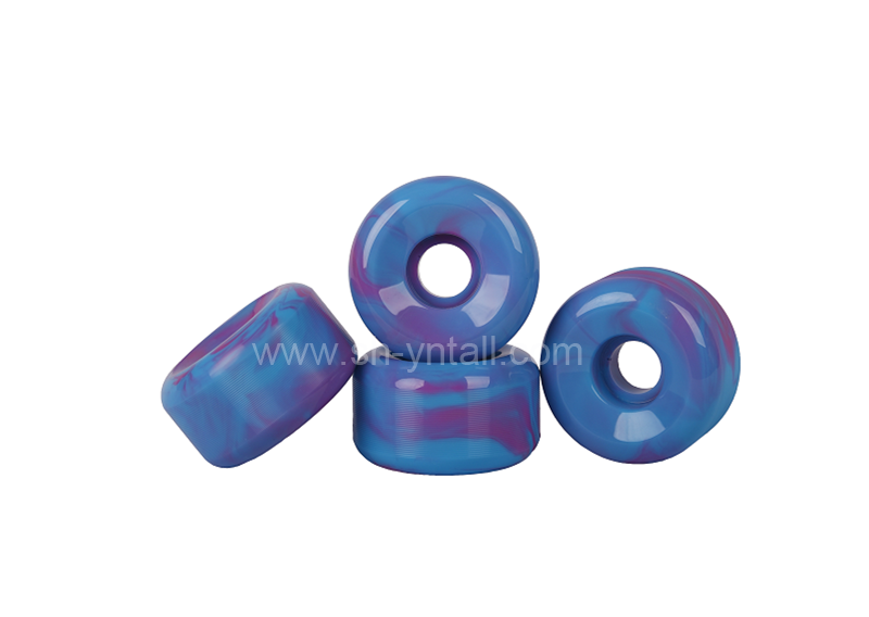 pu wheels for skate board 56*32H