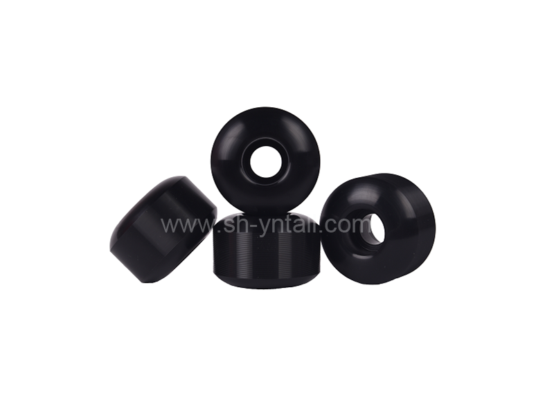 pu wheels for skate board 53*35
