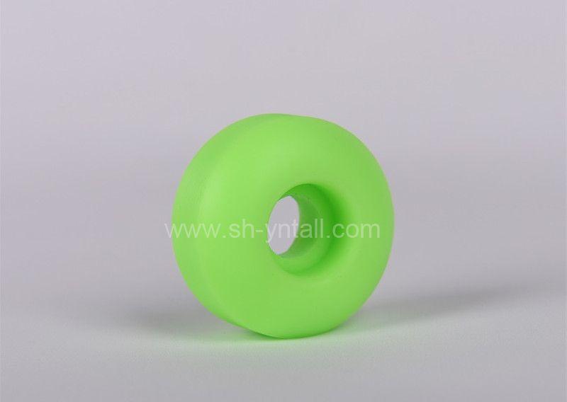 pu wheels for skate board 52*30 green