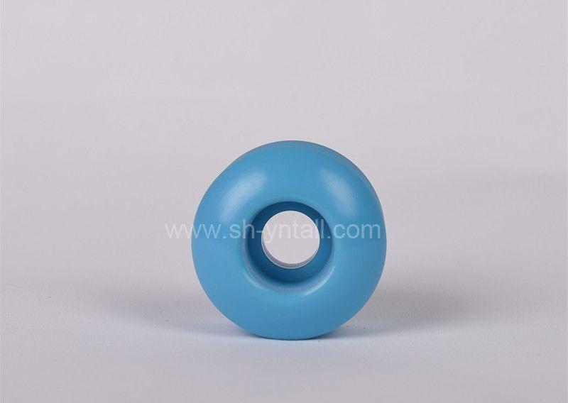 pu wheels for skate board 50*38