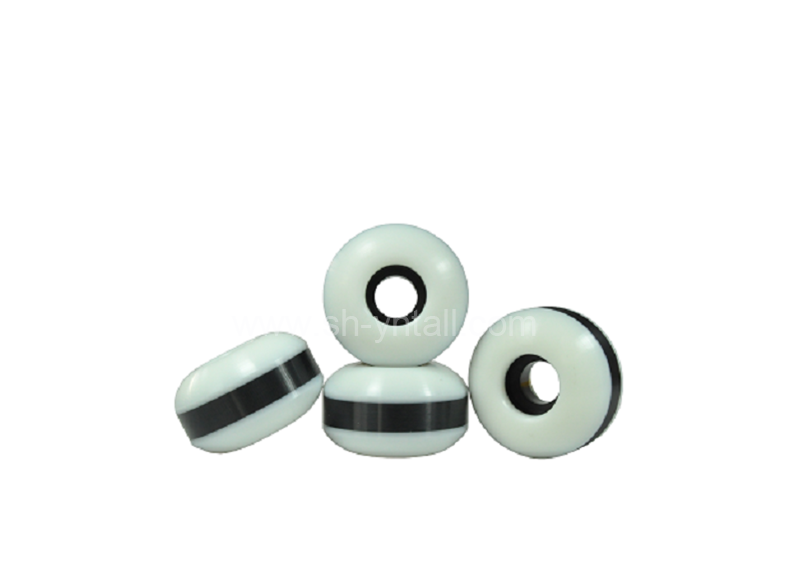 pu wheels for skate board 50*32