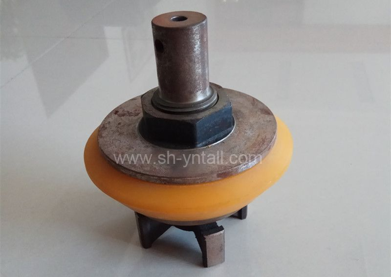 PU Valves For Pumping Abrasive Mud in Drilling Operations