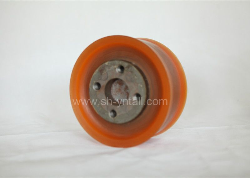 Mud Pump Pistons  Valves - For Pumping Abrasive Mud in Drilling Operations