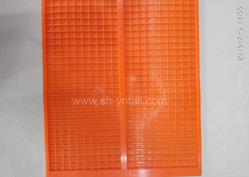 PU filter screen for mining industry