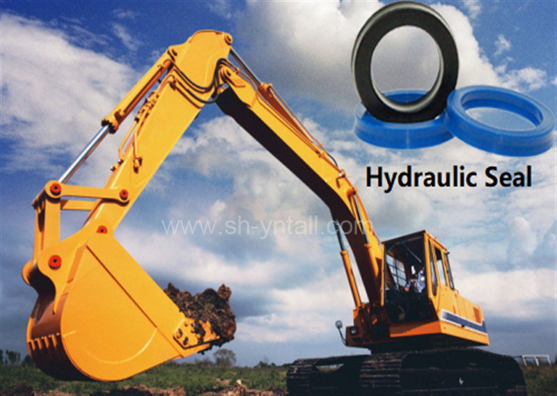 hydraulic seals pu seal