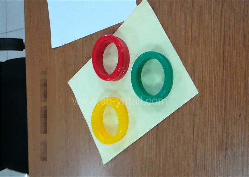 tailor made PU O-ring, PU bumper, soft O-ring, hard O-ring